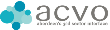 Aberdeen's 3rd Sector Interface Logo
